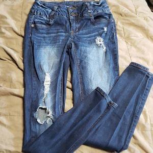 Jeans/ stretch